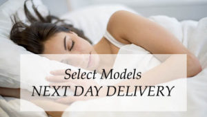 Select Models with Next Day Delivery