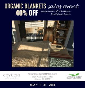 Sale Natural Sleep Mattress Coyuchi