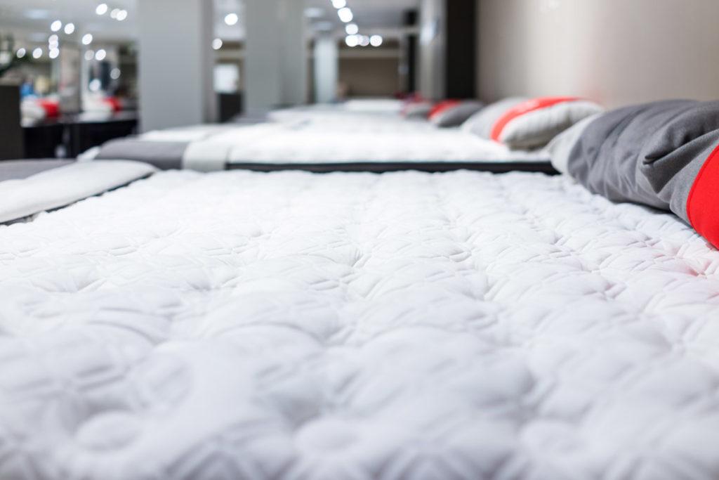 How to Flip a Mattress - one sided mattress