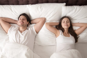 The Hästens 2000T pushes the boundaries of sleep comfort