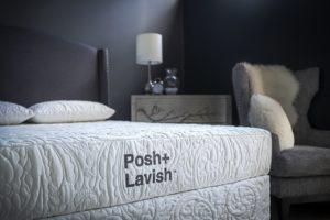 Have you discovered Posh + Lavish?