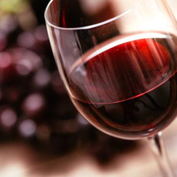 Toast your new organic mattress with organic wine!