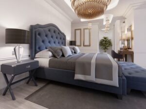 Mattress of Atlanta, Posh and Lavish Has Luxury All Sewn Up
