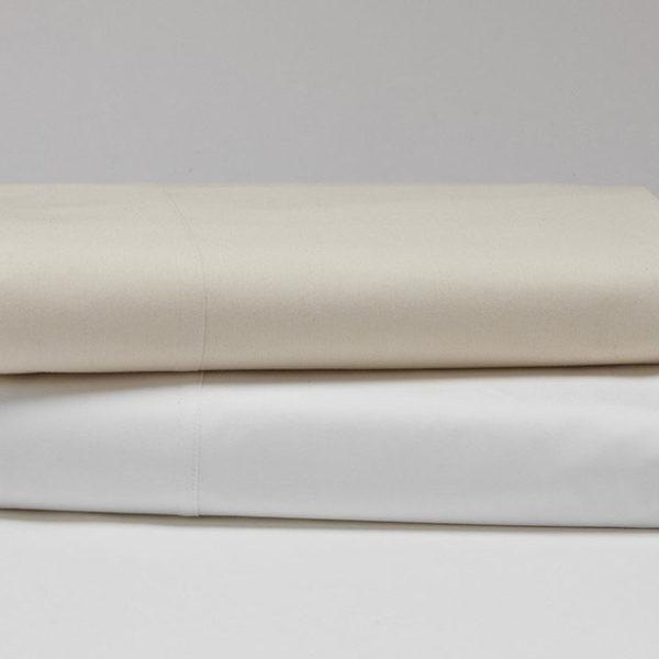 Coyuchi Organic 300 Percale Sheets