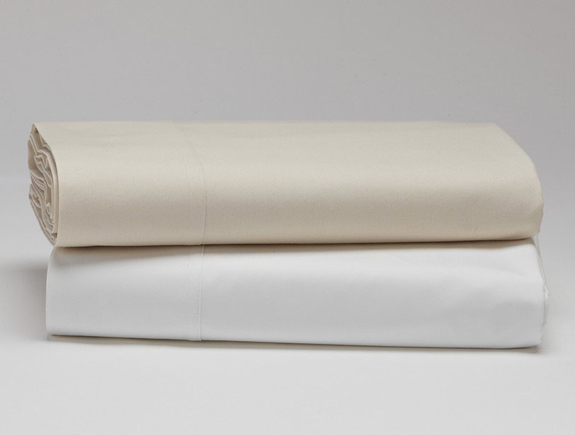 Coyuchi Organic 300 Percale Sheets Natural Sleep Luxury