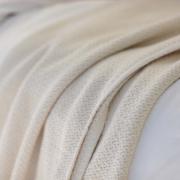 Coyuchi Organic Honeycomb Blanket2