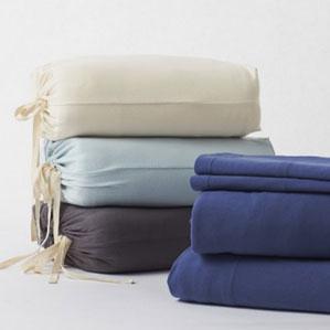 Coyuchi Organic Jersey Sheets2