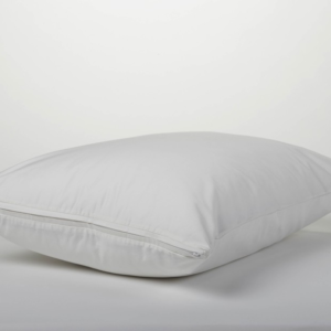 Coyuchi Organic Pillowcase Protector
