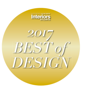2017 Best of Design