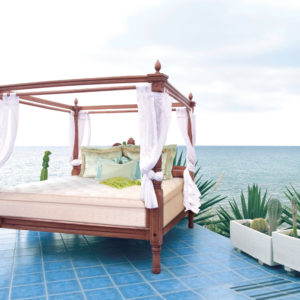 Symphony Mattress Organic Naturepedic