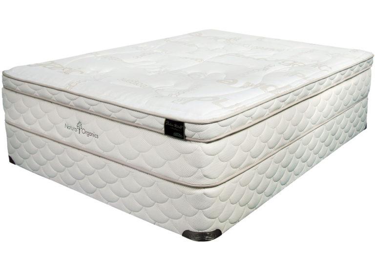 Organic Eco Revive | Natural Sleep Luxury & Organic Mattress