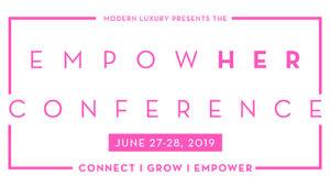 EmpowHER Conference Logo
