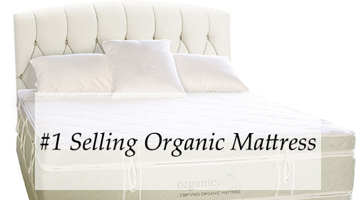 number-one-organic-mattress