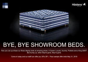 specials, latex, sale, Hastens, buckhead, atlanta, sample sale, family, clean, mattress, beds, bed, limited amount, websale, website, bedroom, organic, spring, springtime