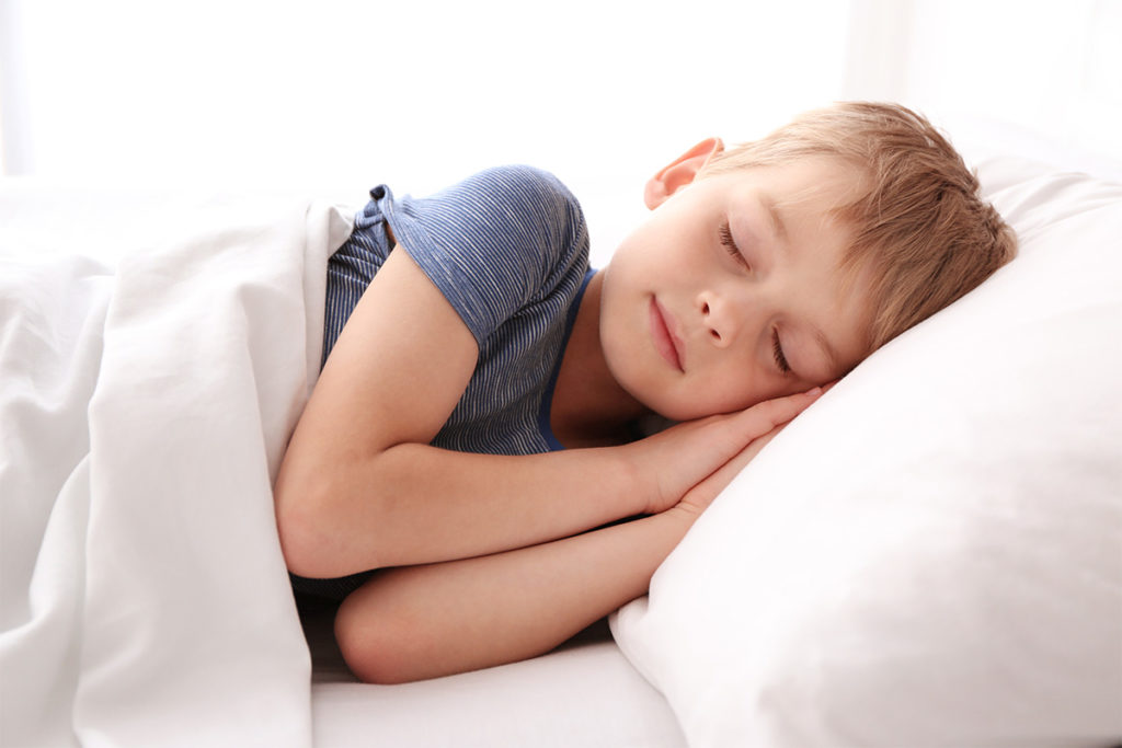 Back to School Sleep Tips - best mattress in Atlanta