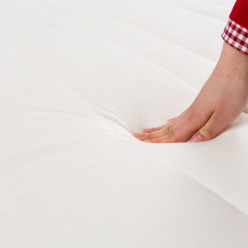 How Firm Is a Firm Mattress?
