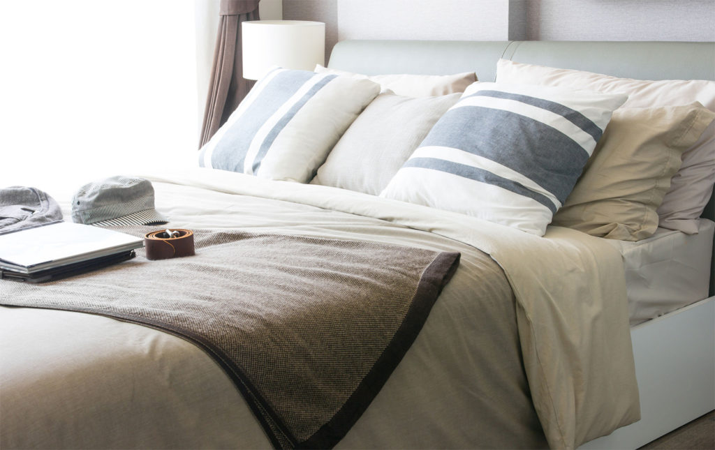 Why You Should Invest in a Luxury Mattress