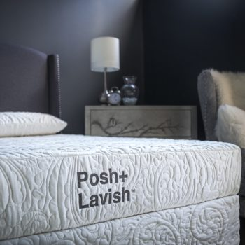 Have you discovered Posh + Lavish?