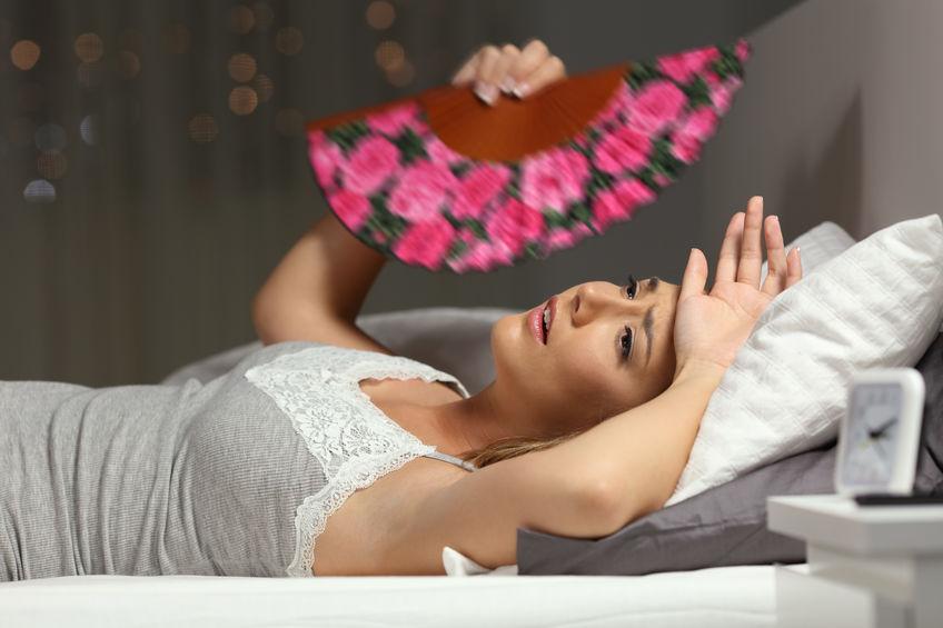 natural or organic mattress - What Is the Best Mattress for Summer Heat?